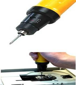 HIMAX_Electric_Screwdriver_Low_Speed_Type